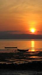 Sunset Walengkabola