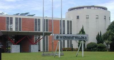 Museum ZoologicumBogoriense
