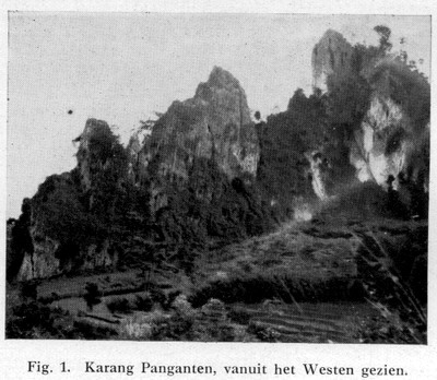 Padlarang- KarangPenganten