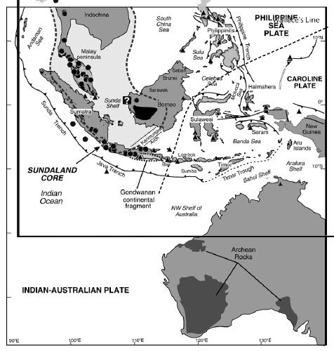 Kalacemeti Jawa Mengapa Mereka Terpisah Indonesian Caves Life